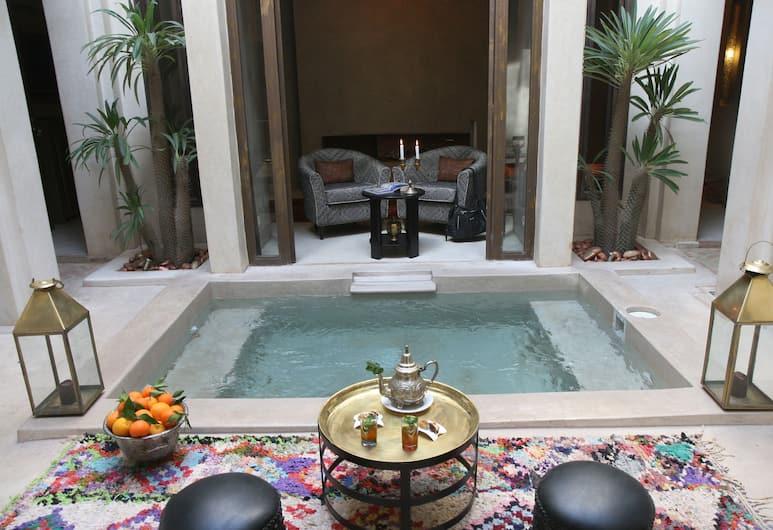 Riad Vanilla Sma, Marrakech