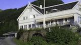 Hotell i Balestrand
