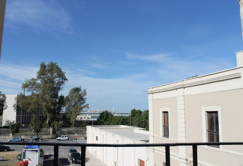 Torre Tresca B&B, Μπάρι, Superior Δίκλινο Δωμάτιο (Double) (Marilyn Monroe), Μπαλκόνι