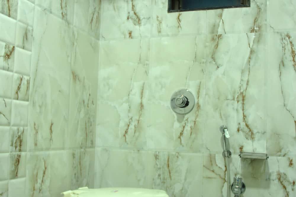 Номер (Standard Non AC ) - Ванная комната
