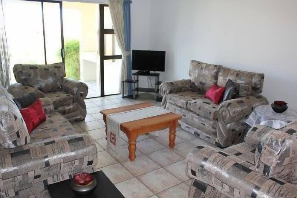 Comfort-Haus, 3Schlafzimmer - Wohnzimmer