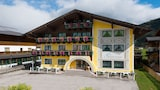 Book this Pet Friendly Hotel in Flachau