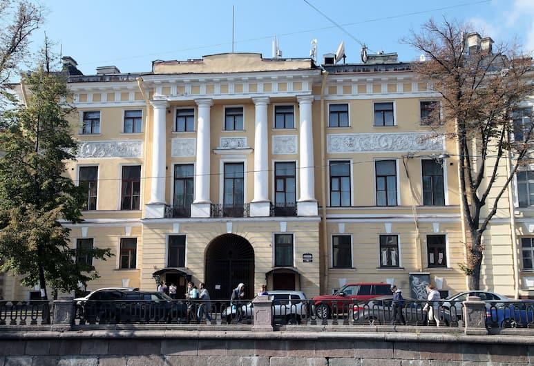 Отель Park Lion Bridge, Санкт-Петербург