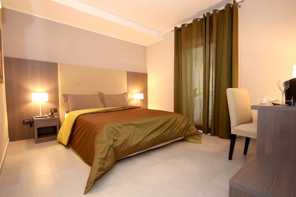 Paaugstināta komforta numurs, viena guļamistaba - Viesu numurs
