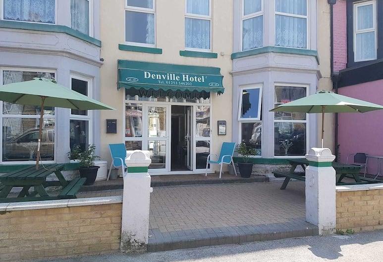 Denville Hotel, Blackpool