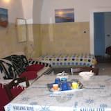 Huoneisto (5 adults) - Ruokailu omassa huoneessa
