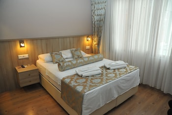 Picture of Serra Boutique Hotel in Istanbul