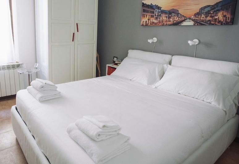 Italianway   - San Gottardo, Milano, Apart Daire, 1 Yatak Odası (Corso San Gottardo 16), Oda
