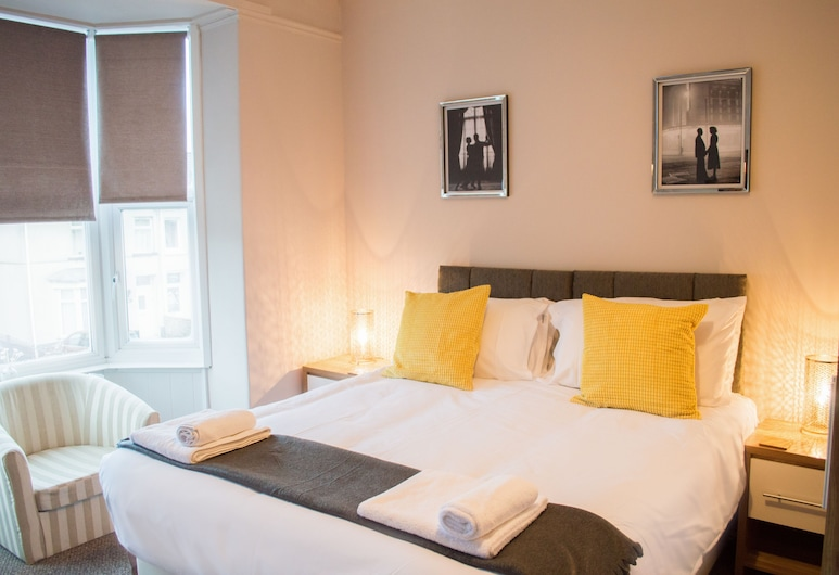 Alexandra Place - Serviced Apartments, Swansea