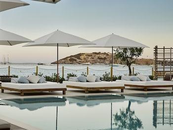 Ibiza Şehri bölgesindeki Nobu Hotel Ibiza Bay resmi