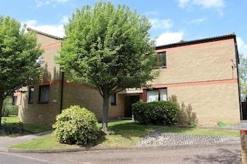 Picture of Quiet Cul-de-Sac Apartment (Peymans) in Cambridge