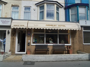Picture of Ardsley Hotel in Blackpool
