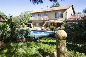 Picture of Bellgrove Guest House in Sandton