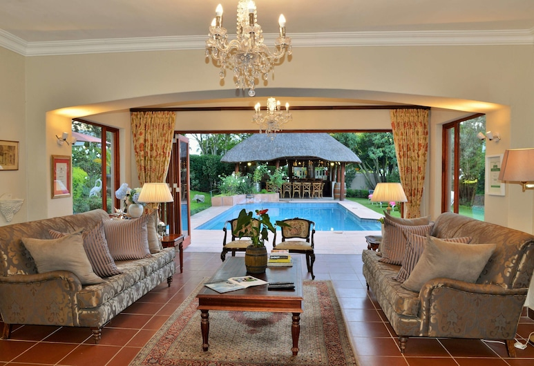 Bellgrove Guest House, Sandton, Lobby Lounge
