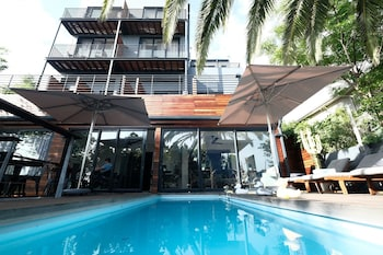 Picture of The Tree House Boutique Hotel in Cape Town