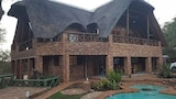 Hotel unweit  in Marloth Park,Südafrika,Hotelbuchung