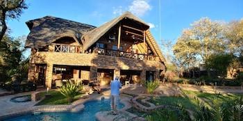 Foto di Kruger Riverside Lodge a Marloth Park