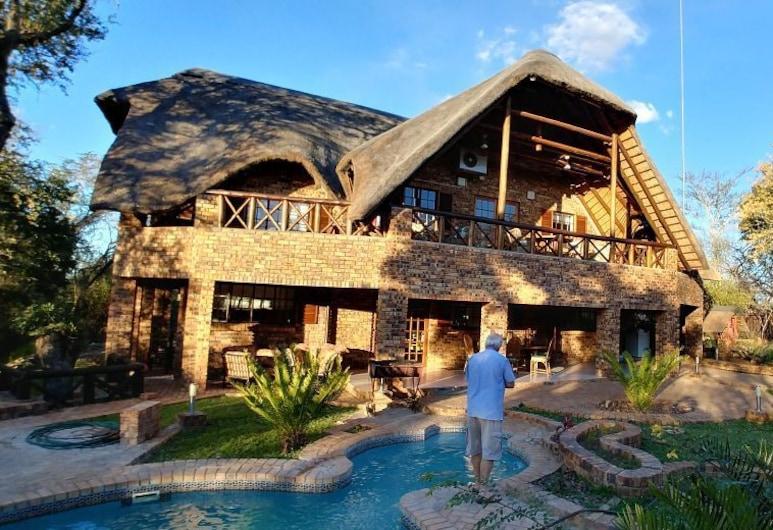 Kruger Riverside Lodge, Marloth Park