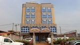 Bafoussam accommodation photo
