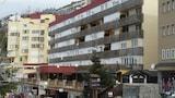 Book this Pet Friendly Hotel in Monachil