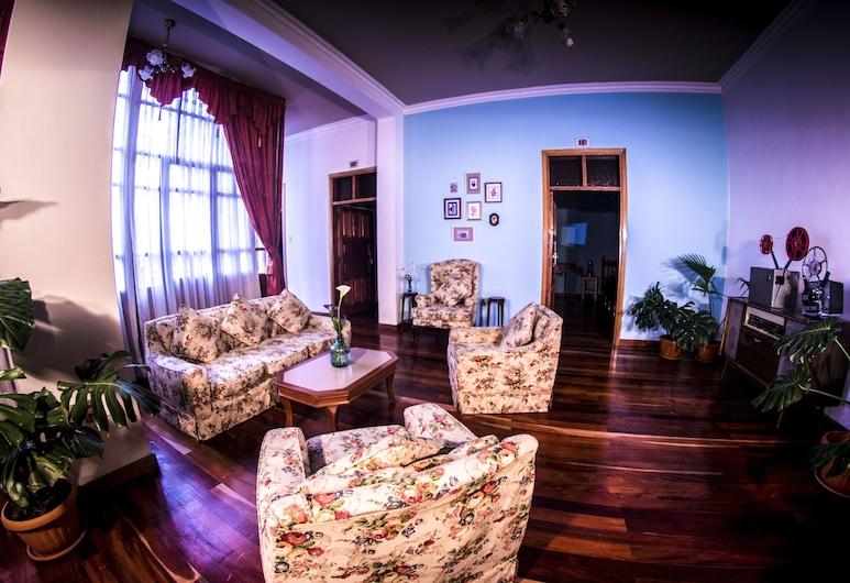 York Vintage, La Paz, Lobby Sitting Area