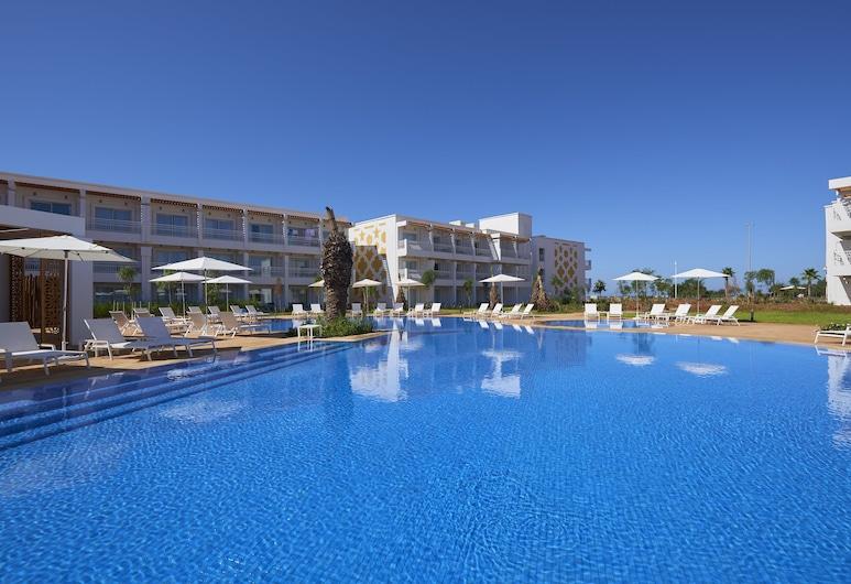 Melia Saidia Beach Resort, Saidia