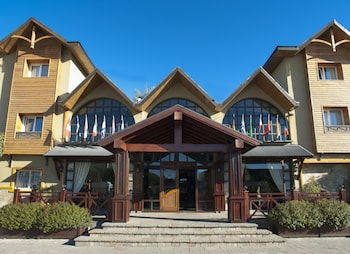Picture of Quijote Hotel in El Calafate