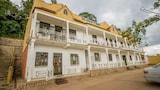 Hotel Kabale - Vacanze a Kabale, Albergo Kabale