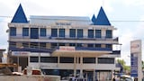 Picture of Blue Towers Hotel in Meru