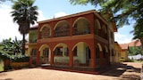 Book this Free Breakfast Hotel in Jinja