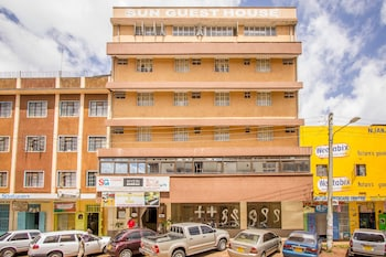 Picture of Sun Guest House in Nyeri