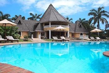 Picture of Sunset Villa Diani in Diani Beach