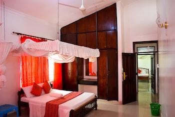 Selline näeb välja Sanana Conference Center and Holiday Resort, Mombasa