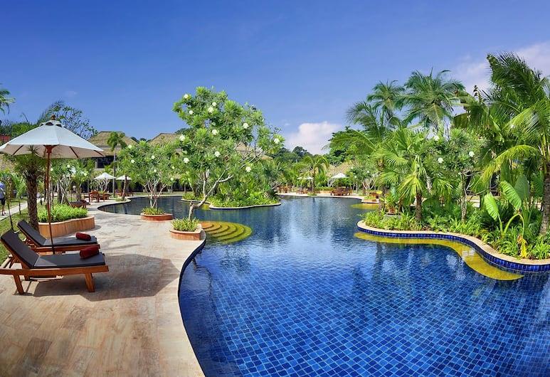Mali Resort Sunrise Beach, Satun, Outdoor Pool