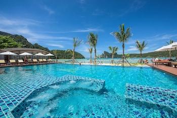 Bild vom Phi Phi Harbour View Hotel auf Ko Phi Phi