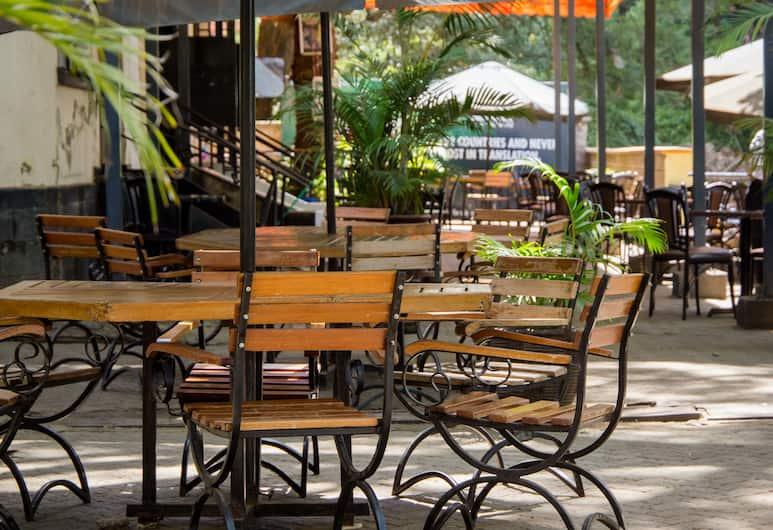 Capital Heights Hotel, Nairobi, Breakfast Area