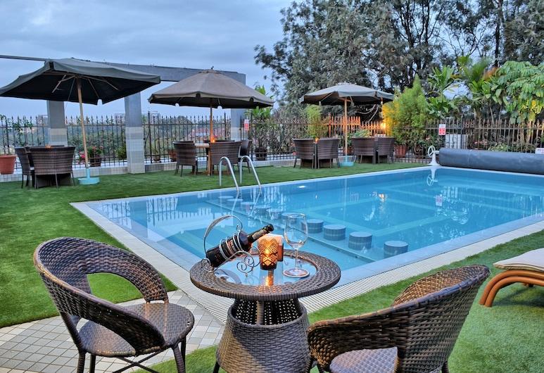 內羅比克拉倫斯之家公寓酒店, 奈洛比, 泳池