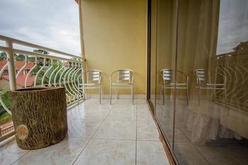 Fotografia hotela (Crystal Suites and Apartments) v meste Kampala