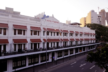Picture of Hotel Nippon Colombo in Colombo