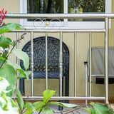 Standaard eenpersoonskamer, 1 eenpersoonsbed - Balkon