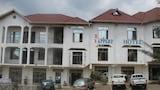 Hotell nära  i Kigali