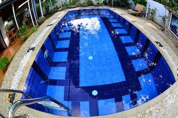 Фото Colombo Villa at Cambridge Place у місті Коломбо