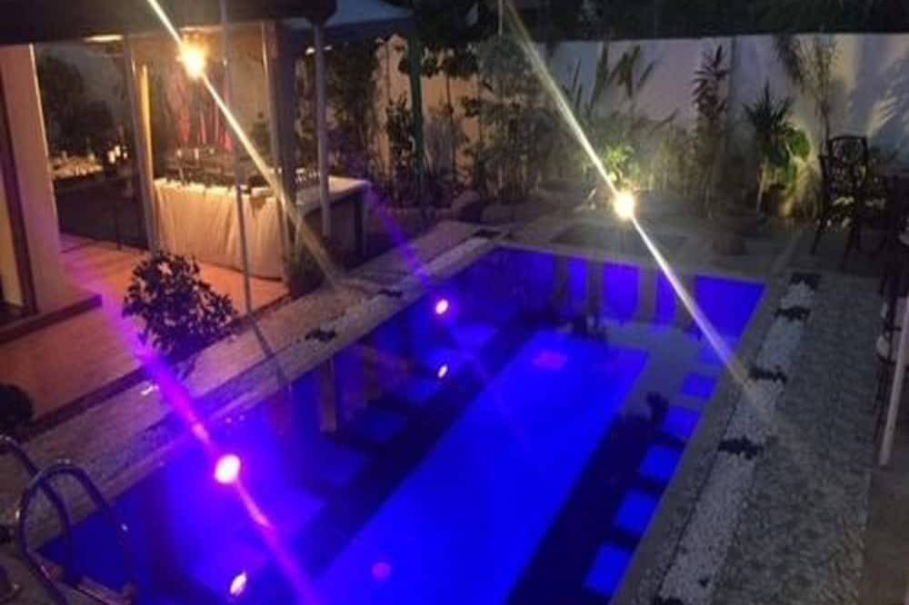 Außenpool