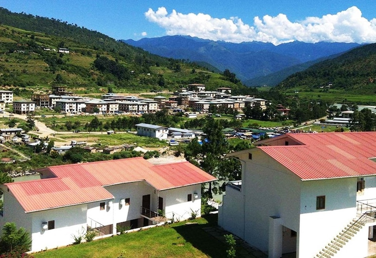 Khuru Resort, Punakha