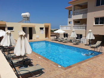 Picture of Photothea Apartments in Paralimni