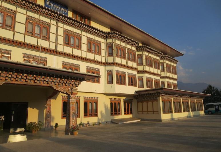 Hotel Pema Karpo, Punakha