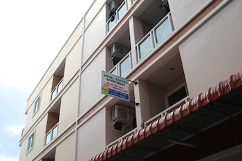 Picture of Angel Service Apartment Patong Beach Hostel in Patong