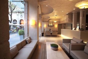 바르셀로나의 호텔 산 아구스티 사진