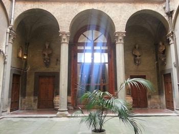 Foto di Palazzo Capponi a Firenze