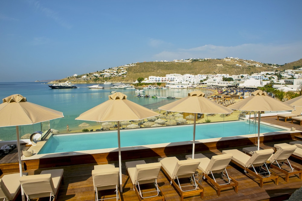 Thala Boutique Hotel Mykonos